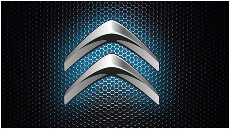 Citroen Car Logo by Citro 235 N Logo Meaning And History Models World