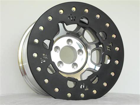 trail ready bead locks trail ready 15x9 beadlock wheel
