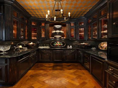 Kitchen Cabinets Cottage Style victorian decor ideas gothic victorian kitchen gothic