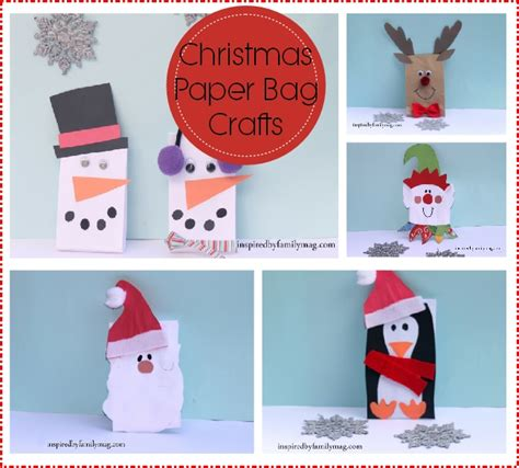 paper bag crafts a not a professional nor a perfectionist