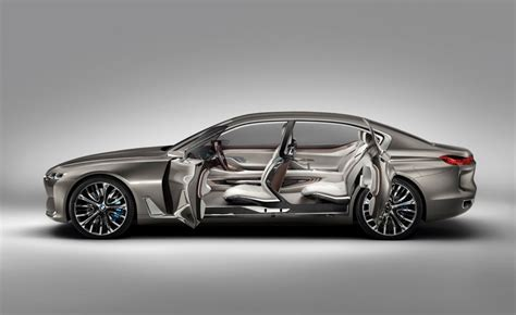Bmw Future by 2014 Bmw Vision Future Luxury Page 3