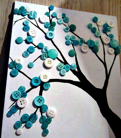 button craft ideas for button crafts for how to make 10 craft projects with