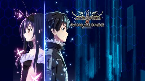 accel world accel world vs sword psvita playstation