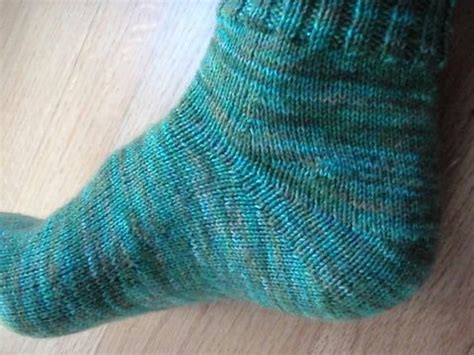how to turn a heel when knitting a sock completed quot sweet tomato heel quot socks who knit