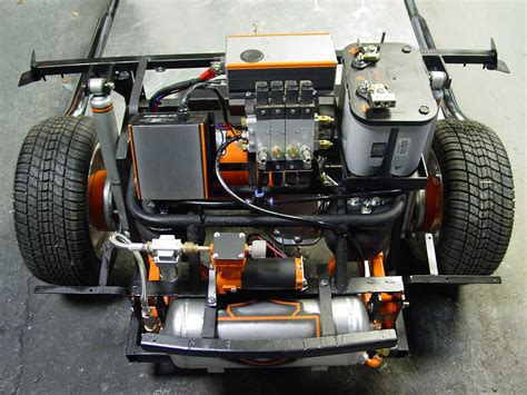 Electric Motor Engine by Gas Car Conversion To Ev Electric Motor Gas Free Engine