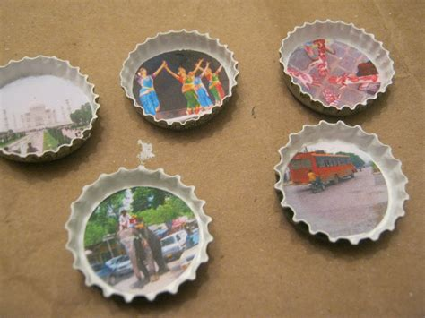 bottle cap crafts for 301 moved permanently