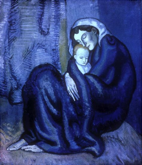 picasso paintings from the blue period flashcards lecture 4 picasso s blue and