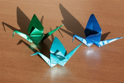 three dimensional origami free photo origami of paper folding fold free