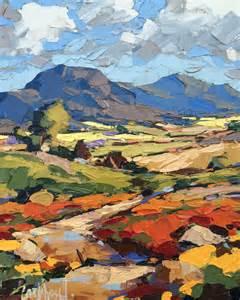 abstract landscape paintings original by carla bosch landscape www carlabosch
