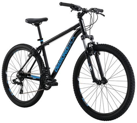 Diamondback Sorrento Mountain Bike Review – Best Folding ... Diamondback Bicycles
