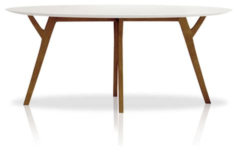 Dining Room Farm Tables shop houzz inmod anja round dining table dining tables