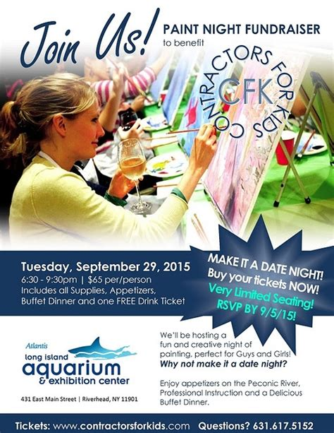 paint nite island coupon code cfk paint fundraiser
