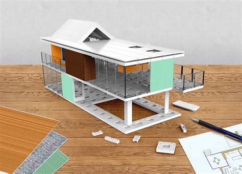 kits to make arckit s architectural building blocks make legos look