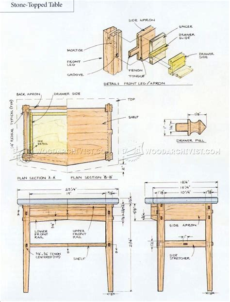 free nightstand woodworking plans 31 unique woodworking plans nightstand egorlin