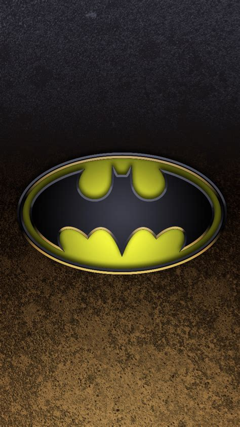 Car Logo Iphone 5 Wallpaper by Batman Logo Iphone Wallpaper Wallpapersafari