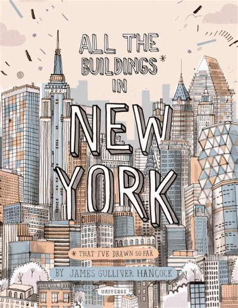 new york picture book urba actu quot all the buildings in new york quot les