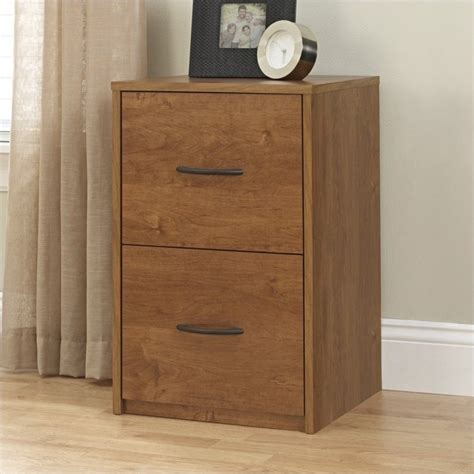wooden vertical file cabinets 2 drawer wood vertical file cabinet in oak 9524301pcom
