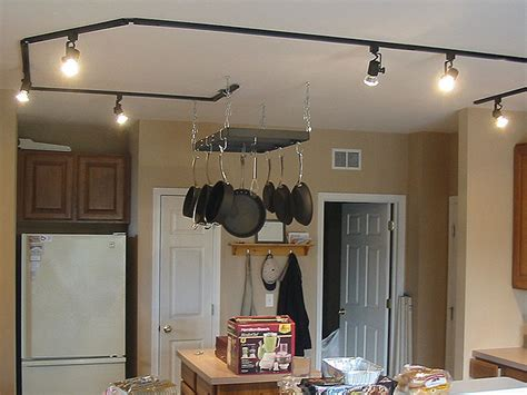 track lighting ideas for kitchen 6 pictures of track lighting for your kitchen modern kitchens