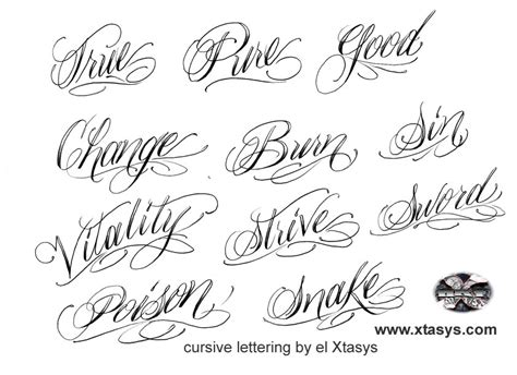 7 chinese calligraphy font generator images name tattoo