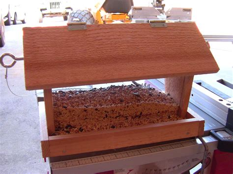 diy woodworking ideas how to build a bird feeder small diy woodworking project