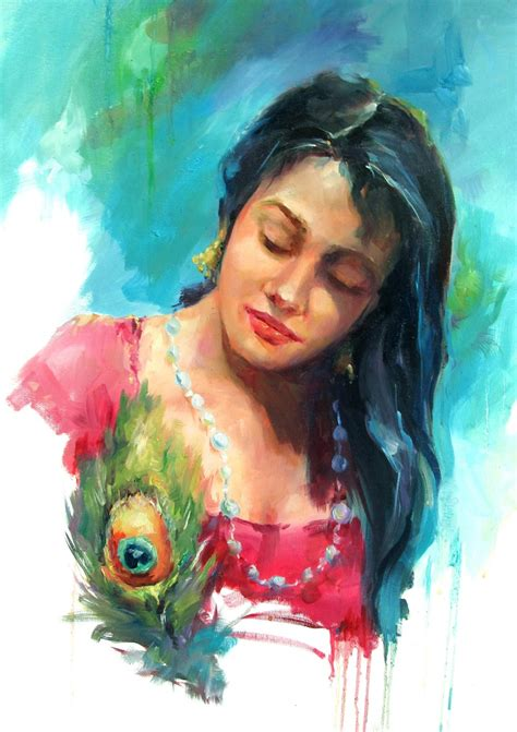 indian painting photo gallery artegallery