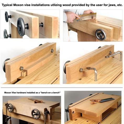 woodworking bench vise hardware benchcrafted moxon vise hardware