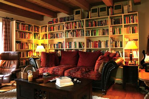 beautiful room 17 beautiful rooms for the book loving soul