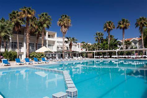 la resort la hotel resort cyprus kyrenia hotels