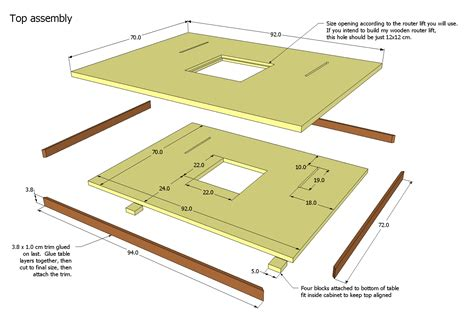 router woodworking plans pdf diy woodworking router table plans