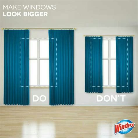 how low should curtains hang best 25 small window curtains ideas on small