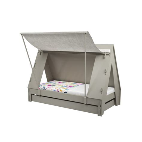 bed with tent tent bed mathy by bols