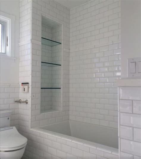 shower tile shelves 25 best ideas about shower shelves on best