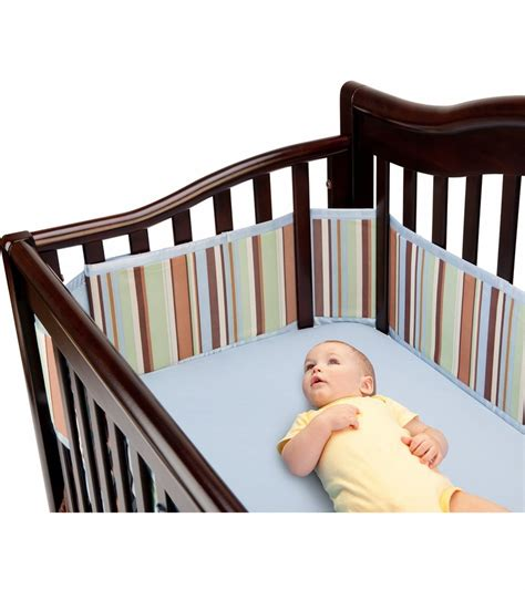 breathable baby crib liner breathable crib liner yellow baby crib design inspiration
