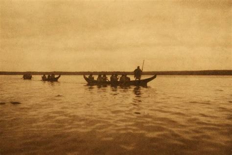 wanoag crafts for american indian canoe