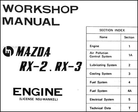 car repair manuals online free 2005 mazda rx 8 parental controls service manual manual repair engine for a 2005 mazda rx 8