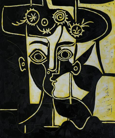 picasso paintings uk cubist painting 20 24 reproduction pablo picasso femme