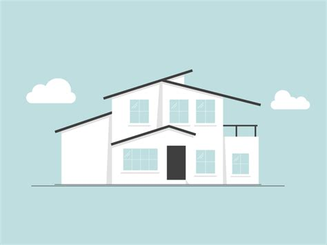 house gif animated house build up by remington mcelhaney dribbble