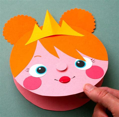 crafts for with paper crafts construction paper ye craft ideas