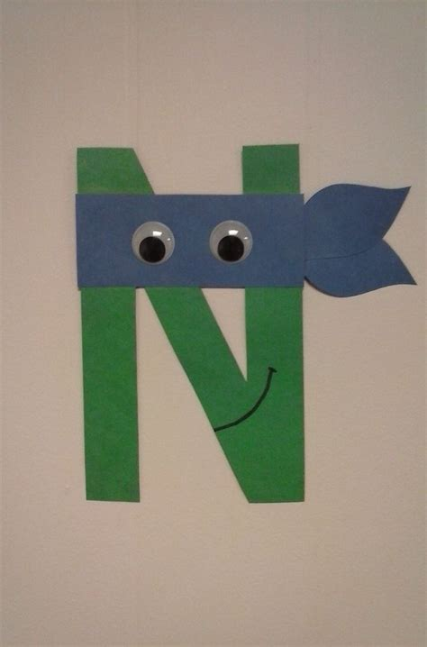 paper n craft 25 best ideas about letter n crafts on letter
