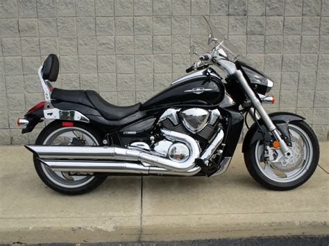 Used Suzuki Boulevard M109r by 2008 Suzuki Boulevard M109r For Sale Mi 80501