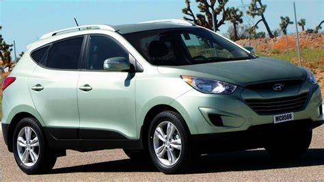 Best Affordable Suv by Most Affordable Suv Tuscon Best 2013 2014 Suv Rankings