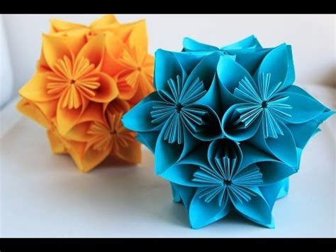 origami flowers easy for beginners 1000 images about paper on coffee filter