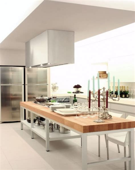 special kitchen designs 64 unique kitchen island designs digsdigs