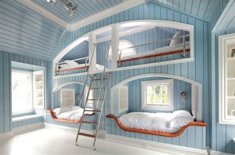 5 awesome bunk beds the hawaiian home