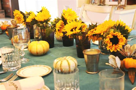 ideas for thanksgiving ideas inspirational thanksgiving dining table decorating