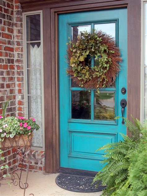 colors to paint front door popular colors to paint an entry door installing