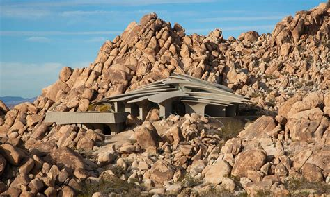 Dining Room Ideas For Small Spaces one with the desert staggering residence in joshua tree