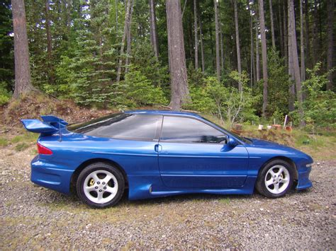 1994 Ford Probe by Littleazian84 1994 Ford Probe Specs Photos Modification