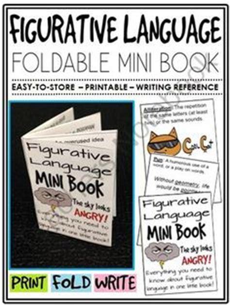 figurative language picture books figurative language and grammar on figurative