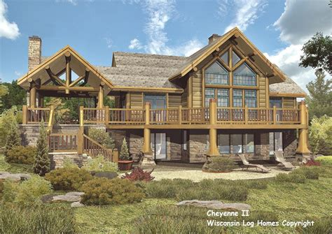 floor plans for log homes log home floor plans by wisconsin log homes inc